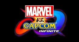 عرض جيمبلاي جديد لـMarvel vs Capcom: Infinite
