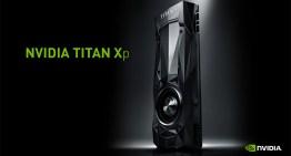 الاعلان رسميا عن NVIDIA Geforce Titan Xp; أقوى Graphics Card على الاطلاق