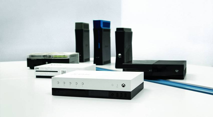 فيديو جديد من Microsoft لاستعراض عدة التطوير الخاصة بالـ Xbox Scorpio