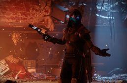 تغيير اسلوب التعامل مع الـEngrams في لعبة Destiny 2