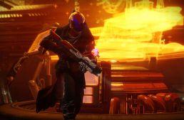 ظهور تسريبات جديدة تخص محتوي الاضافة القادمة للعبة Destiny 2