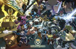 الكشف عن قوانين عقوبات Overwatch الجديد سوف يكون في الأسابيع القادمة