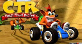Crash Team Racing من الممكن ان تحصل على Remaster