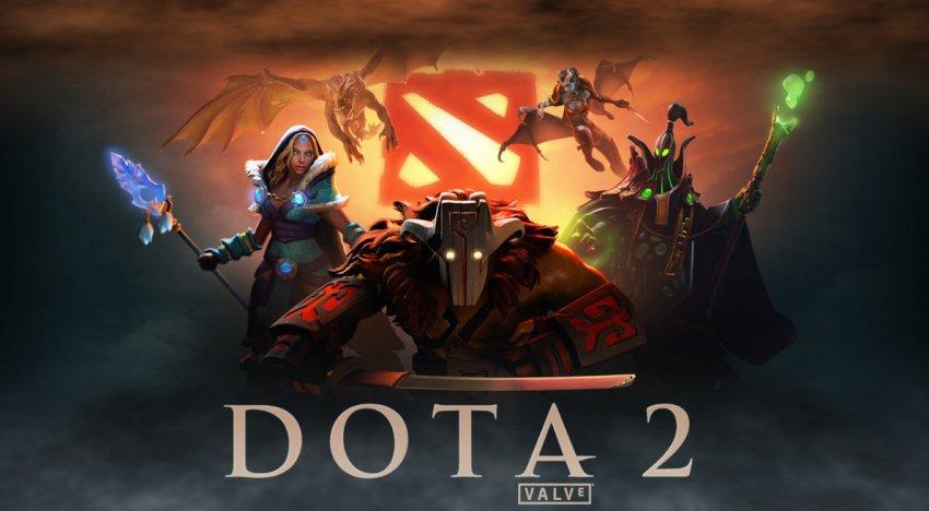 لعبة جديدة كروت جديدة متأثرة بـ Dota من تطوير Valve بأسم Artifact