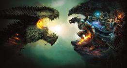 كاتب قصة Dragon Age يؤكد العمل علي جزء جديد من السلسلة