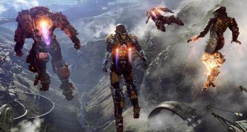 ستوديو Bioware يؤكد أن لعبة Anthem لن تستخدم نظام الـ Dynamic Difficulty Adjustment