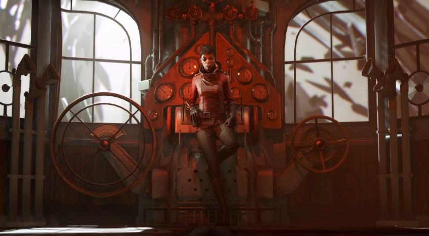 فيديو جديد لاستعراض الجيمبلاي في اضافة Dishonored: Death of the Outsider