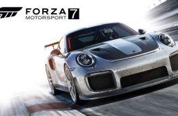متطلبات تشغيل Forza Motorsport 7 الرسمية