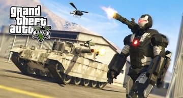 بعد غضب عارم من جماهير GTA 5, بيان رسمي من Rockstar خاص بـMods على PC