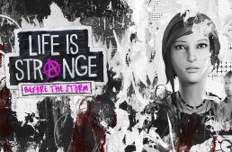 20 دقيقة جيمبلاي جديدة من Life is Strange: Before the Storm