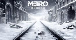 التأكيد علي عرض فيديو جديد من Metro Exodus في حفل The Game Awards