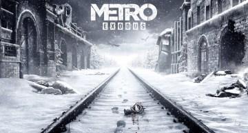 تأكيد دعم لعبة Metro Exodus لتقنيات اضاءة Nvidia RTX