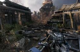 لعبة Metro Exodus ليست عالم مفتوح