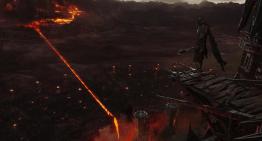 عرض جديد من Middle Earth: Shadow of War خاص بالقصة