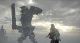 الاعلان عن Remake كامل لـShadow of the Colossus خلال #بلايستيشن_E3