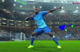 أول عرض جيمبلاي لـPro Evolution Soccer 2018