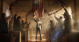 عرض جديد خاص بالـGameplay للعبة Far Cry 5 من E3 2017