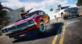 عرض جديد لـFar Cry 5 يكشف لنا عن تفاصيل اللعب التعاوني