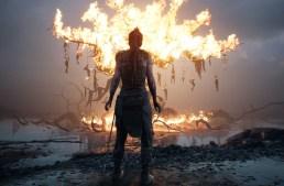 عرض جديد من لعبة Hellblade مركز علي جانب الامراض النفسية في قصة و حياة بطلة اللعبة