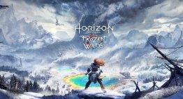 استعراض اول الاليات الجديدة في اضافة Horizon Zero Dawn: The Frozen Wilds