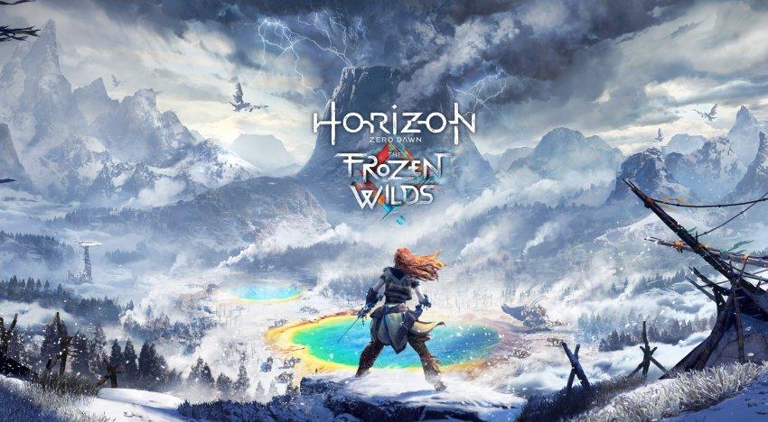 تفاصيل جديدة عن قبيلة Banuk من اضافة Horizon Zero Dawn: The Frozen Wilds