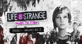 الاعلان رسميا عن Life is Strange: Before the Storm خلال مؤتمر مايكروسوفت E3 2017
