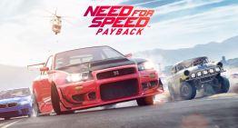 عرض جيمبلاي لعملية سطو من Need for Speed Payback و الكشف عن موعد اصدار اللعبة