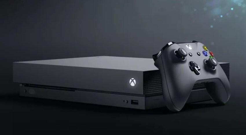 الكشف عن تفاصيل Xbox Scorpio الكاملة: الاسم, السعر, موعد الاصدار و المزيد