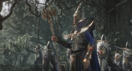 فيديو جيمبلاي جديد من Total War: WARHAMMER 2  يستعرض High Elves class