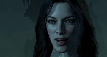 عرض جديد لدور العنكبوت Shelob في قصة Middle Earth: Shadow of War