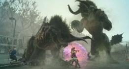 الاعلان عن اضافة جديدة للعبة Final Fantasy XV تضيف جانب Multiplayer كامل للعبة