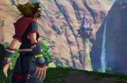 مخرج Kingdom Hears 3 يوضح السبب وراء عملية التطوير الطويلة للعبة