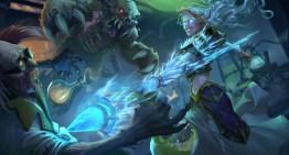 الاعلان عن توسعة جديدة للعبة Hearthstone بعنوان Knights of The Frozen Throne