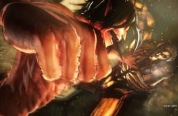 الاعلان عن Attack on Titan 2 و عرض صور لها و تحديد موعد اصدارها