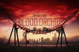 تسريب معلومات و صور للـOperators في اضافة Blood Orchid للعبة Rainbow Six Siege