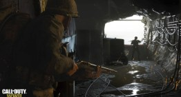 الكشف عن أول اضافة خاصة بـCall Of Duty: WW2