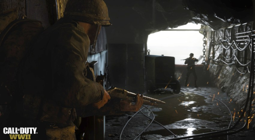 ستوديو Sledgehammer يؤكد صحة بعض التسريبات بخصوص محتوي Call of Duty: WWII