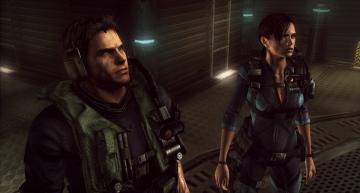 عرض جديد و صور من Remaster لعبة Resident Evil Revelations و تحديد موعد اصدارها