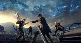 شركة Square Enix تؤكد إصدار 4 محتويات إضافية جديدة للعبة  Final Fantasy 15