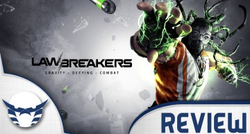 مراجعة Lawbreakers