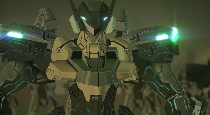 الاعلان عن Zone of the Enders: Anubis Mars للـPlayStation VR