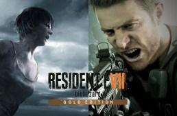 الاعلان عن موعد اصدار جديد لاضافات Resident Evil 7 بعد تأجيلها لعدة شهور
