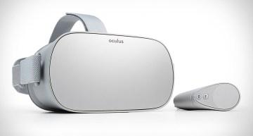الاعلان عن نسخة رخيصة من Oculus Rift لا تحتاج لهاتف لتشغيلها