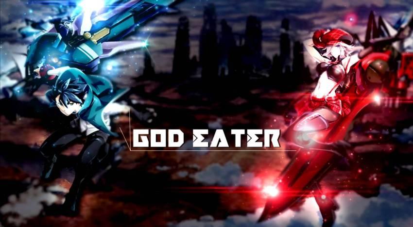 إعلان شركة Bandai Namco عن الجزء الثالث من لعبة God Eater
