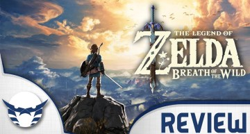 مراجعة Legend of Zelda Breath of the Wild