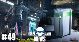 الحلقة 49 من EGN – قانونية فكرة الـLoot Boxes و رد CD Projekt علي القلق حول Cyberpunk