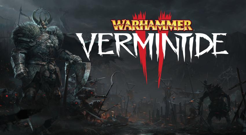 الكشف عن نسخة المنصات المنزلية من لعبة Warhammer: Vermintide 2 و فتح باب التسجيل لنسخة ال Beta