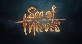 الكشف عن موعد اصدار Sea of Thieves خلال حفل The Game Awards 2017
