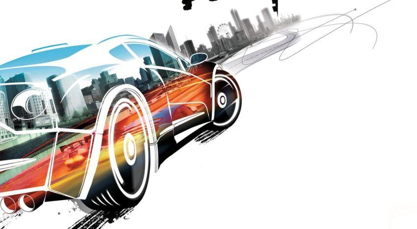 اشاعة : احتمالية اصدار Remaster للعبة سباق السيارات Burnout Paradise
