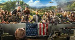 عرض جديد سينمائي للعبة Far Cry 5 مركز بشكل كامل على العدو الرئيسي لبطل اللعبة